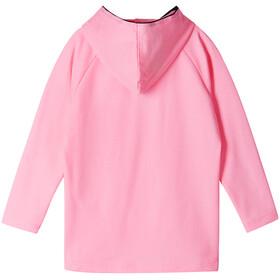 Reima Funtsi Hoodie Kids neon pink